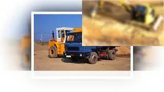 Prace ziemne i usługi transportowo-ziemne Sulęczyno Handel Art