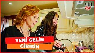 Yeni Gelin AYŞE - Afili Aşk 25. Bölüm