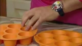 «Веселые» кексы   Александр Селезнев