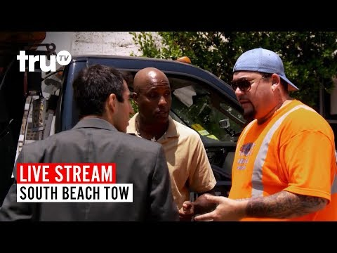 Watch FULL EPISODES of South Beach Tow: Season 5 | LIVE STREAM | truTV