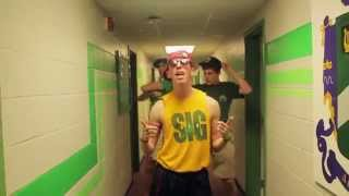 """Shake It Off"" Lip Dub - Delta Sigma Phi - Beta Mu"