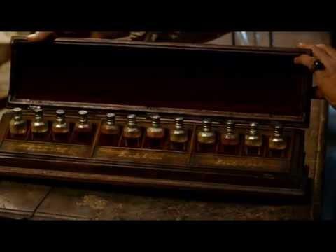 Perfume : The Story Of A Murderer / Le Parfum : Histoire D'un Meurtrier (2006) - English Trailer