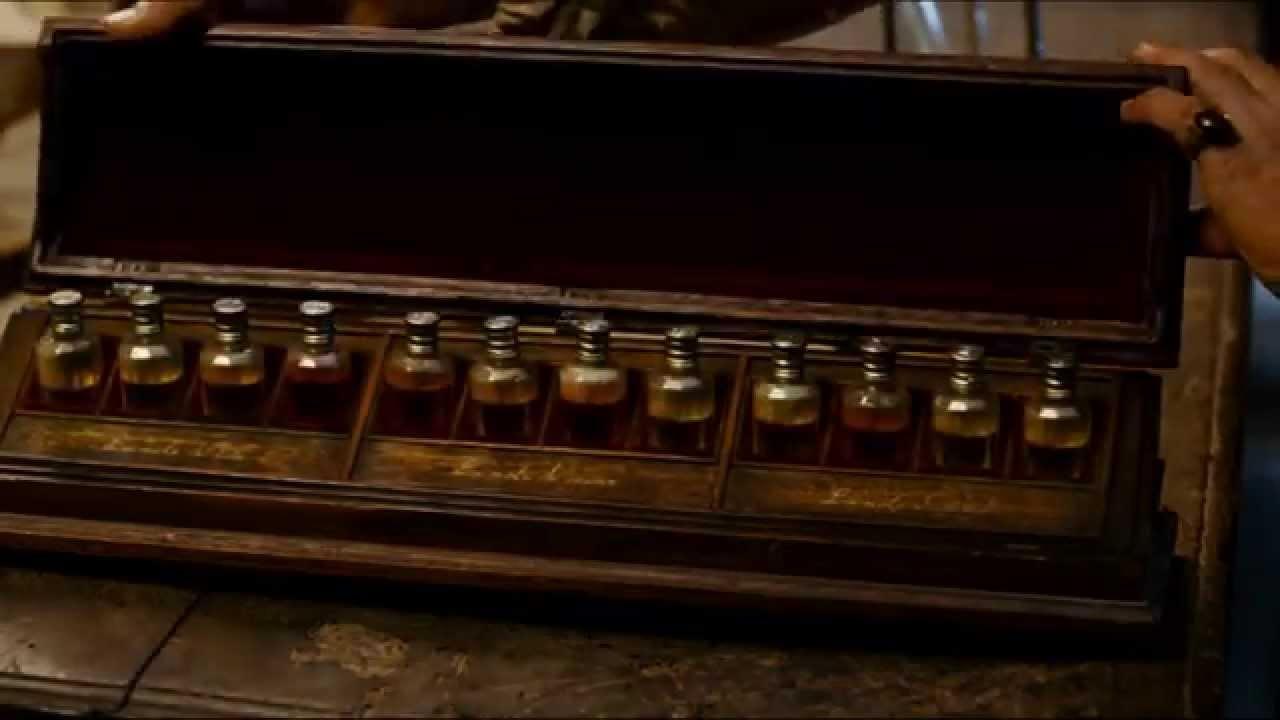Perfume The Story Of A Murderer Le Parfum Histoire Dun