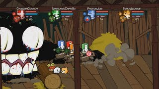 Castle Crashers - Episode 2 thumbnail