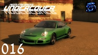 [LP] Need For Speed Undercover (PC) - #016 - Neues Auto! :D [Let