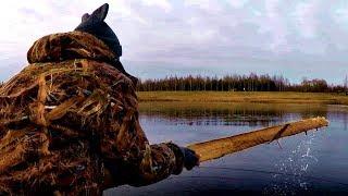 Экстремальная рыбалка в Беларуси - водохранилище Михайловка, ледокол Юля и подводные съемки