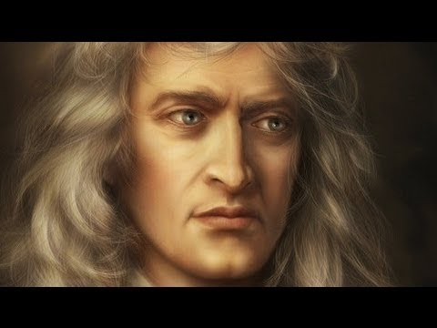 Full Docmentary - Secret Life of Isaac Newton - Full Documen
