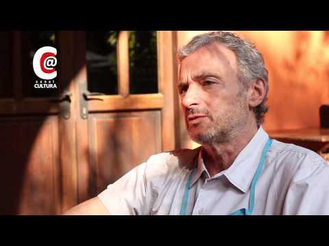 El cine, una historia social - Sergio Cabrera