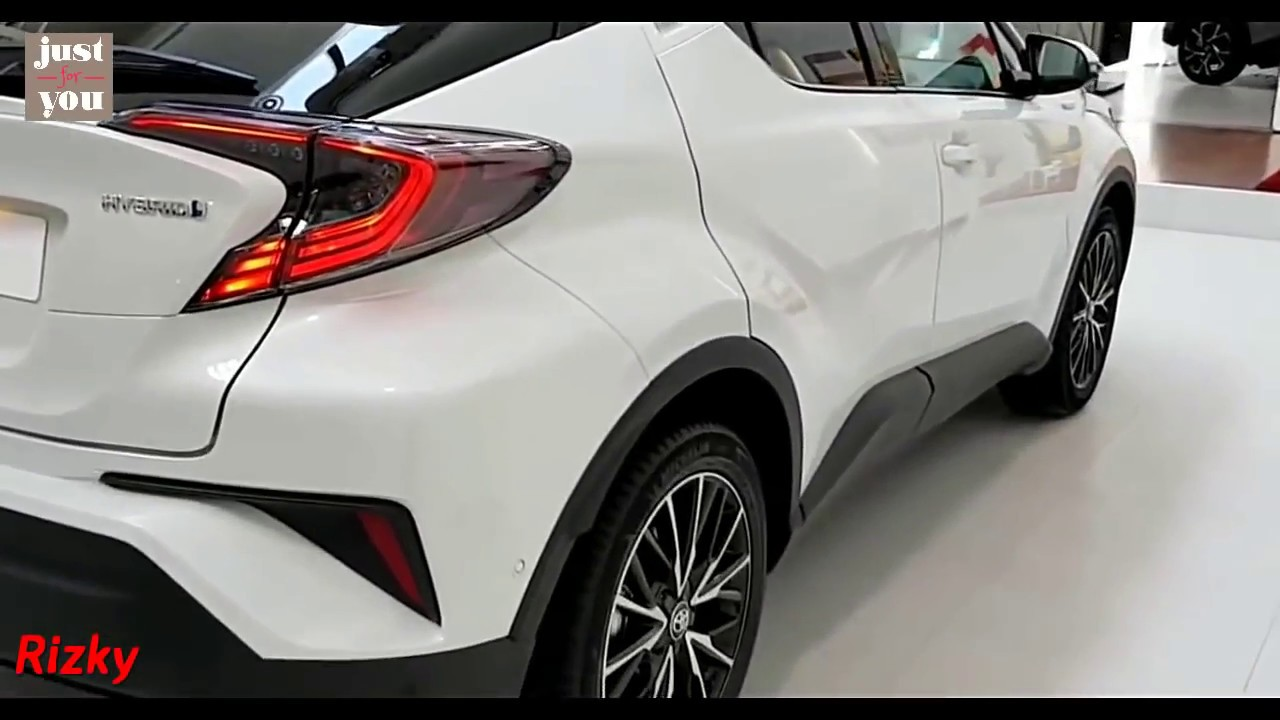 toyota chr 2016 interior and exterior youtube. Black Bedroom Furniture Sets. Home Design Ideas