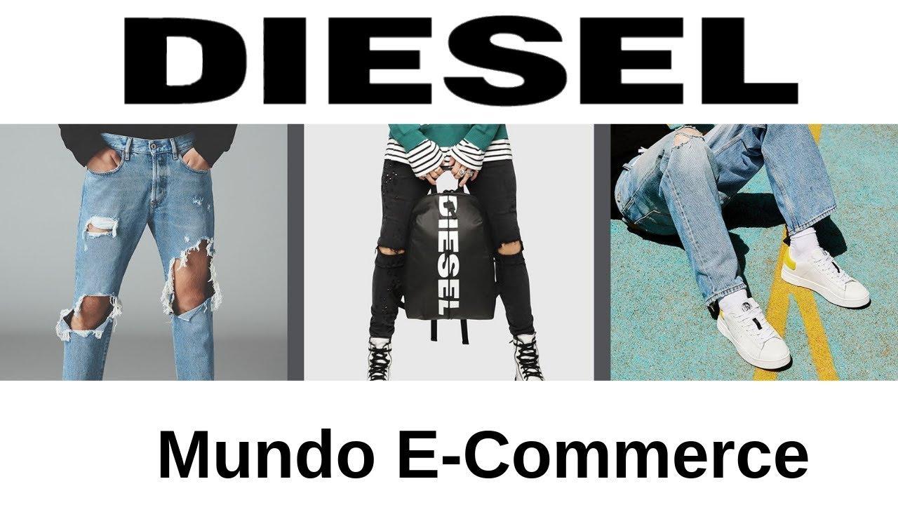 Diesel Site Oficial