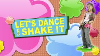 Moose kids - let's dance and shake it (audio) 🎵 | jump around