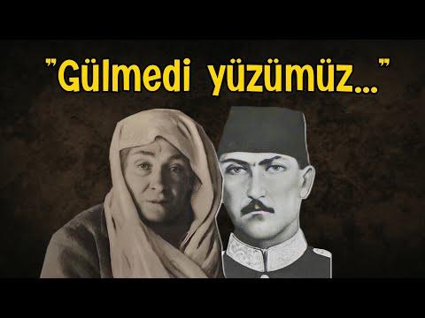 Atatürk'ün Ailesinin İnanılmaz Hayat Hikayesi (Zübeyde Hanım ve Ali Rıza Efendi)