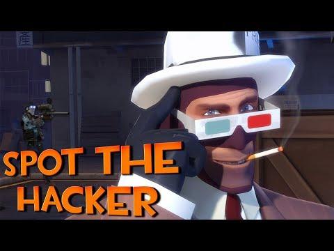 TF2: Spot the Hacker - Knowledge Test