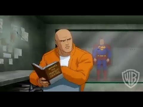 All-star Superman: Available Now on Blu-ray/dvd and Download