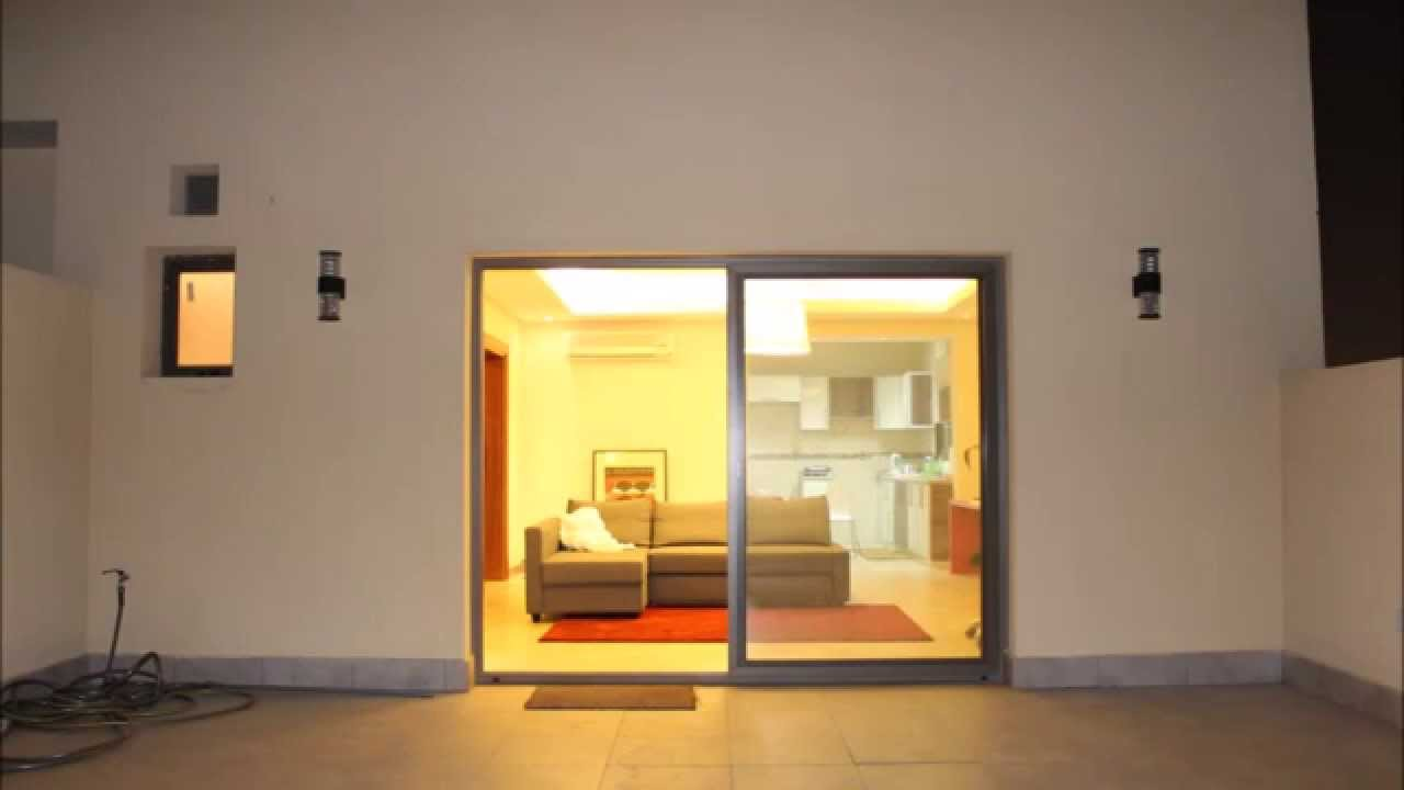 Snapour Modern Style New oofop partment with Private Open ... - ^