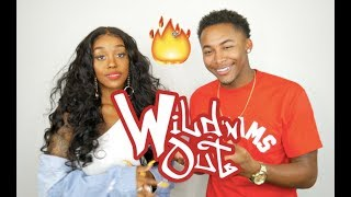 WILD 'N OUT CHALLENGE !! (PART 2)