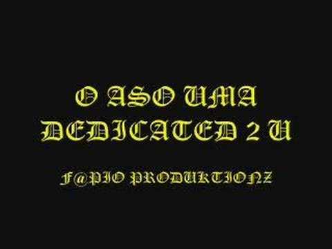 O ASO UMA