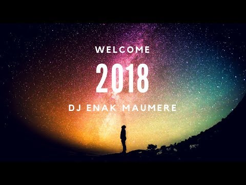 Dj Maumere. ENAK TAHUN 2018