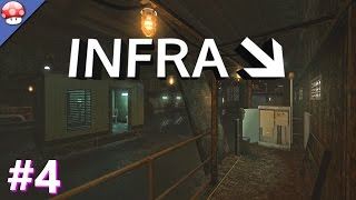 INFRA PC Gameplay Walkthrough Part 4 [60FPS/1080p]