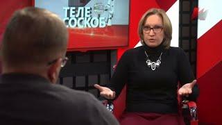 Телесоскоб (23.02.2018) с Натальей Яковлевой
