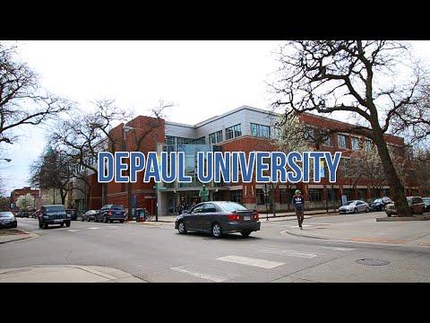DePaul University - Admissions Intel