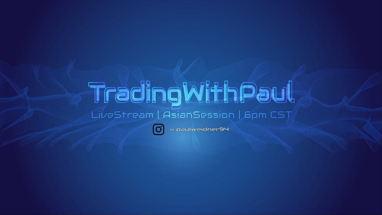 LIVE FOREX TRADING: ASIAN SESSION 7-5-20
