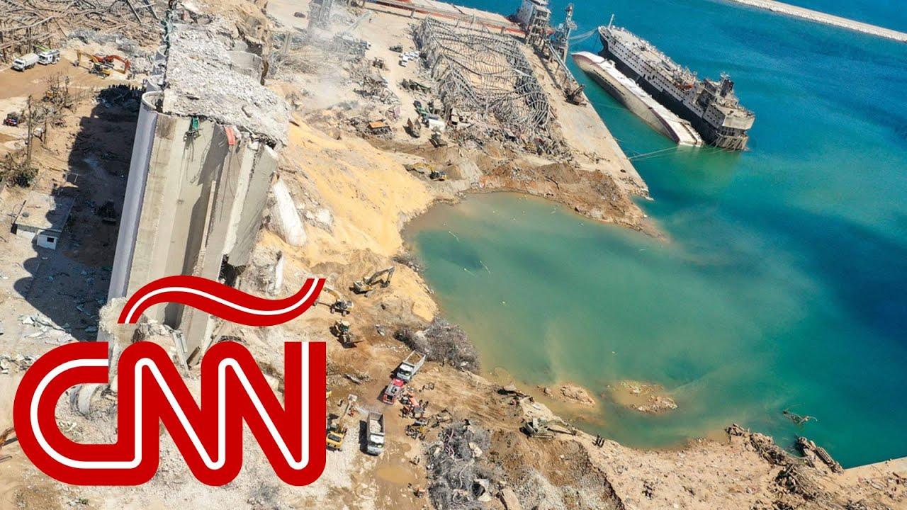 Explosión en Beirut fue la expresión máxima de negligencia y corrupción, dice analista