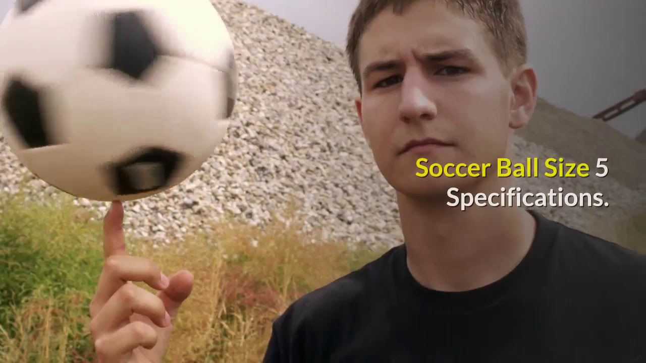 Details about  /Perrini Match Soccer Ball Air Mattress Training Football Yellow Blue Size 5