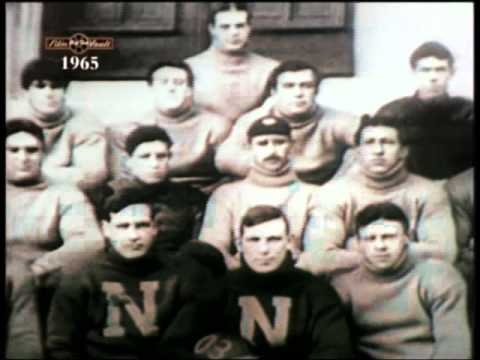 Northwestern Wildcats Football History
