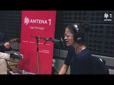 Aline Frazão e Pedro Jóia | Estúdio 23 | Antena 1