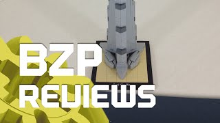 Set Review: 21031 Burj Khalifa