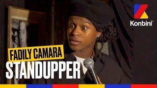 Fadily Camara - Standupper (spécial Saint Valentin)