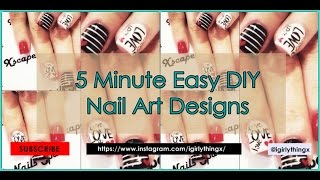 valentine s day nails 2017 nail art designs if you re looking for love
