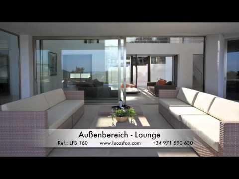 Luxusimmobilien zum Verkauf, Ibiza   LFB 160