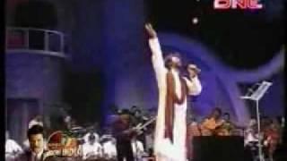 Hans Raj Hans sings