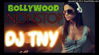 Dj TNY || Bollywood Non Stop Mix 2014