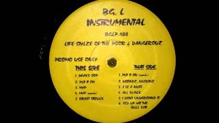 Download Big L - M.V.P. (Remix Instrumental) MP3 song and Music Video