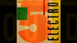 OnlyAllFullAlbums Presents StreetSounds Electro 5 Full Album