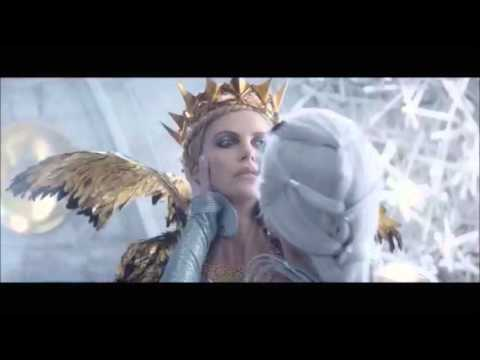 Snow White And The Huntsman: Winters War-Halsey-Castle