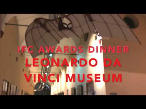 IFC GTPM   Substance & Fun in Milan
