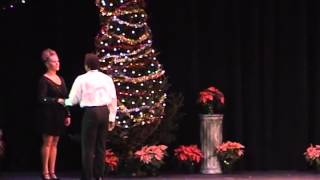 Sean McLeod -  Musical Theater  - Chestnuts: The Christmas Song