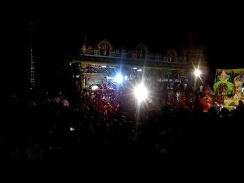 Nagulavancha sri lakshmi tirupatamma talli pelli