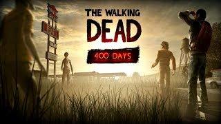 The Walking Dead [ 400 Days DLC ] - Vince i Shel