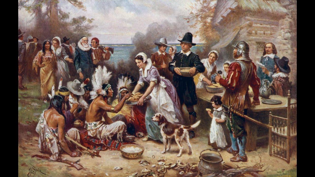 Thanksgiving sărbătoarea mulțumiri la americani