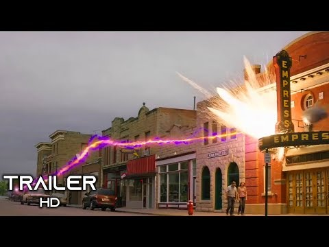 GHOSTBUSTERS 3 AFTERLIFE Official Trailer 2020 Paul Rudd, Bill Murray Movie HD