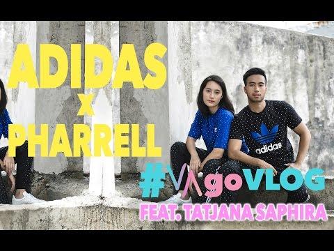 VLOGGING WITH TATJANA SAPHIRA | #VAgoVLOG eps. 12