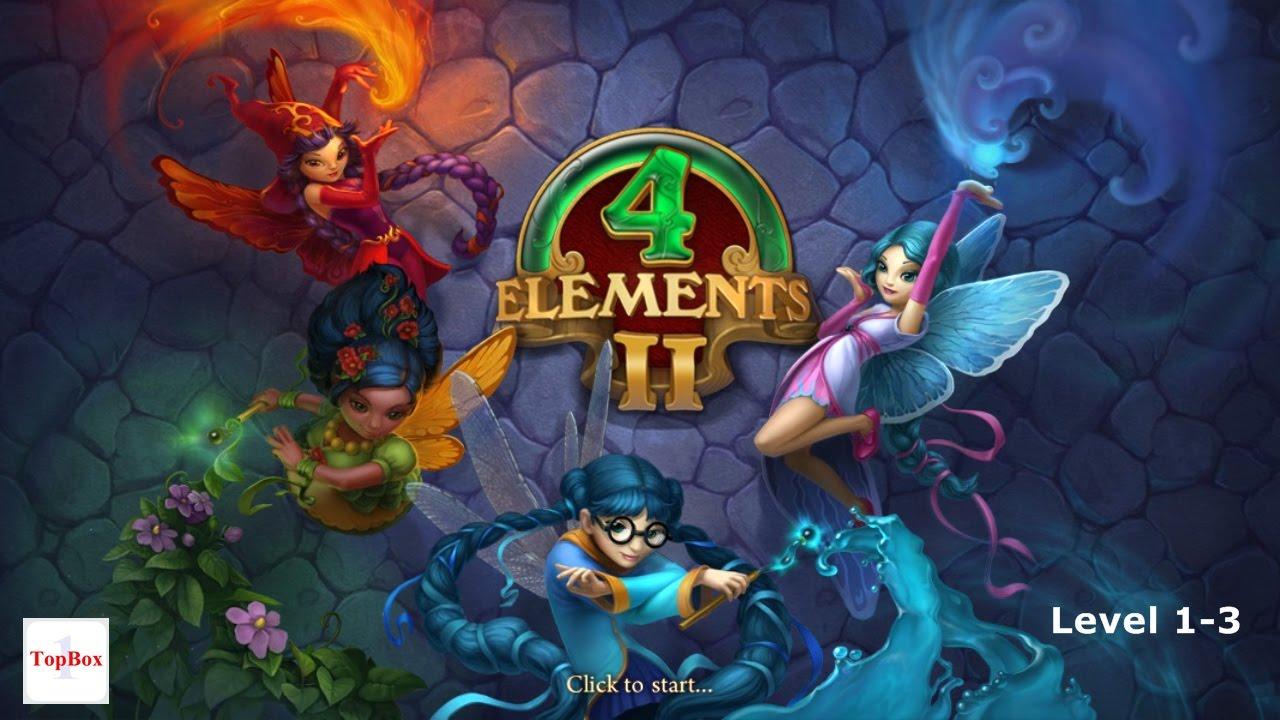 4 Elements 3