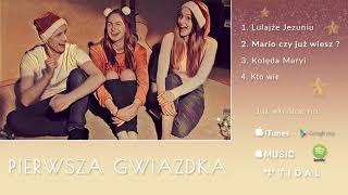 Świąteczna płyta - Pierwsza Gwiazdka  (Magda Bereda, MagdOch, Dziemian)