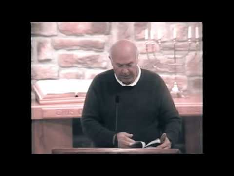 Constantly Failing the Purposes of God by Chuck Smith