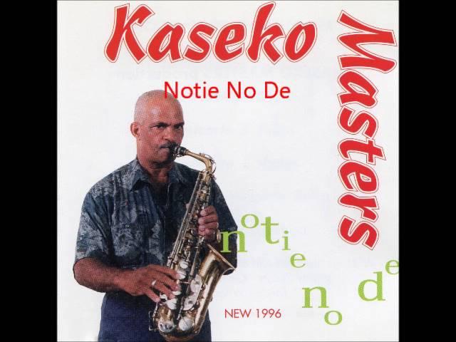 Kaseko Masters - Notie No De